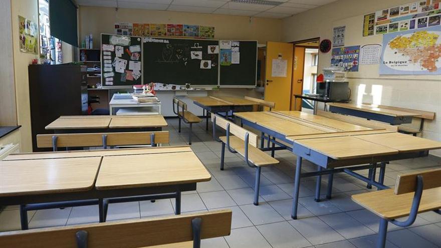 Uno de cada tres estudiantes de la ESO reconoce haber agredido a un compañero