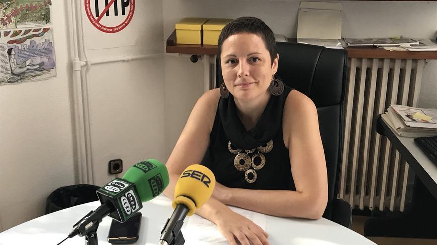 """Ganemos denuncia a Igual por presuntos """"delitos de corrupción"""" en contratos del Metro-TUS"""