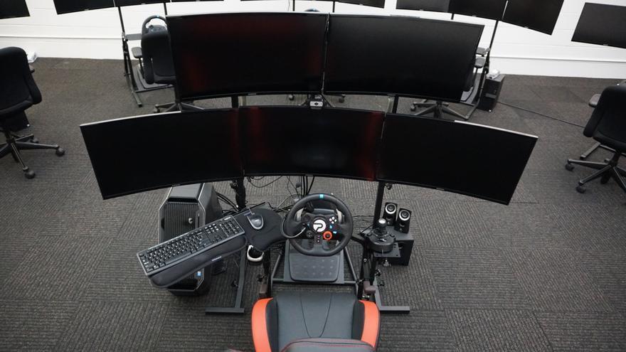 Este es el call center para coches autónomos creado por Phantom Auto