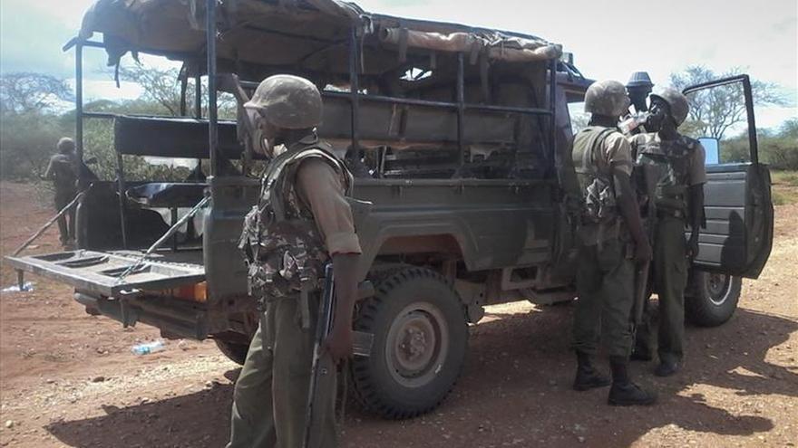 Un centenar de escuelas cierran en el noreste de Kenia por la inseguridad