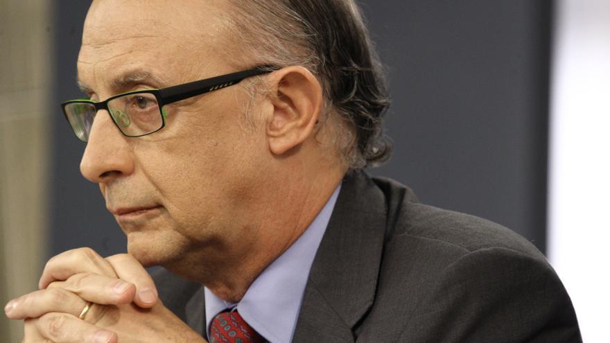 """(Ampl.) El Gobierno empieza a dotar el FLA y anuncia que se está aplicando """"ya"""" para Cataluña"""
