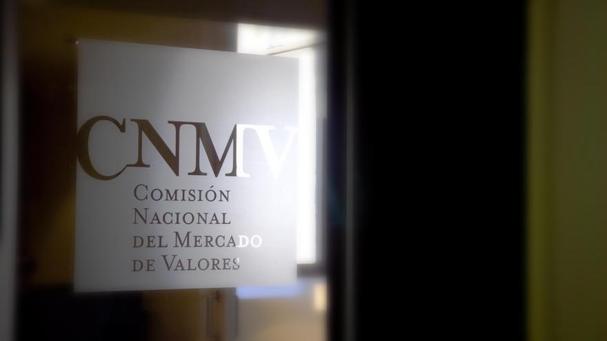 La presidenta de la CMNV podrá verificar la solvencia de entidades de crédito respecto a fondos hipotecarios