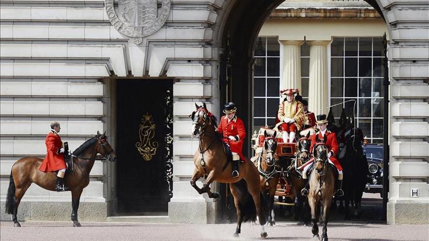 El referéndum de la UE y la inmigración, entre los proyectos de ley de Cameron