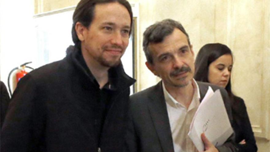Guerra Felipe González-Pablo Iglesias tras el 'Chester': ¿Quién se parece más a Aznar?
