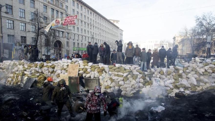 Berlín convoca al embajador ucraniano para protestar por la actitud de Kiev