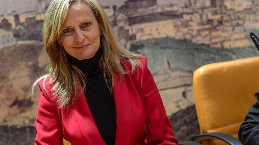 """""""Lo último que verán tus ojos"""", el thriller histórico de Isabel San Sebastián"""
