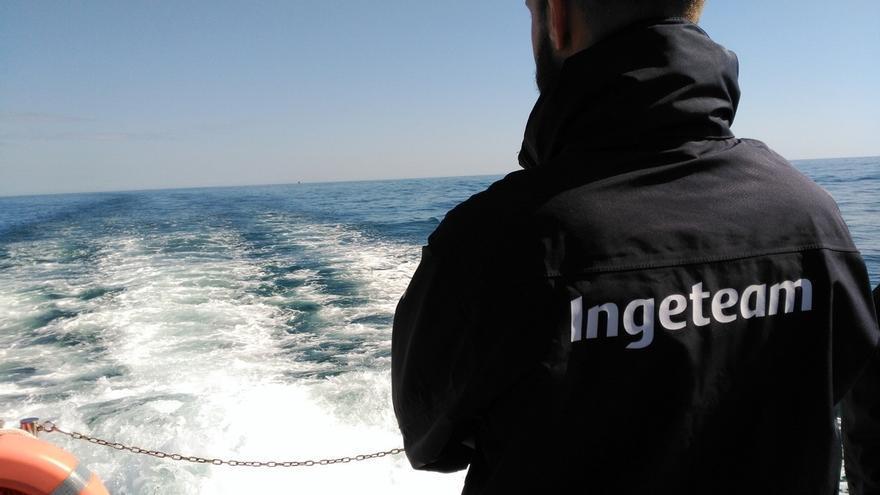 Ingeteam desarrolla una herramienta que reducirá riesgos y costes en los parques eólicos marinos