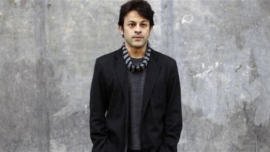 El editor y fundador de 'Salto de Página', Pablo Mazo.