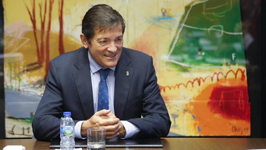 """Galicia, Asturias y Castilla y León celebrarán en Oviedo una cumbre """"contra el fuego"""""""