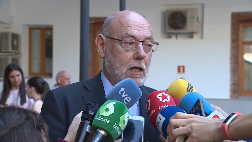 Maza dice que si Puigdemont declara la independencia serán los cuerpos de Seguridad quienes tengan que detenerle