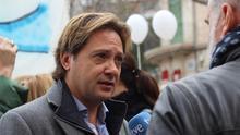 Círculo Balear: la asociación de extrema derecha que está detrás de la querella contra Valtonyc