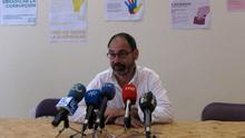 Dimite el secretario general de Podemos Málaga por el reparto de puestos en las listas a las generales