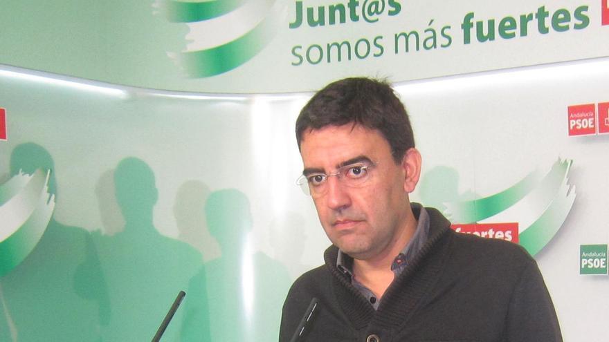 PSOE-A considera que la Conferencia Política no es la que tiene que fijar el calendario de primarias