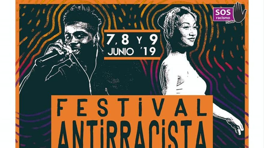 I Festival Antirracista