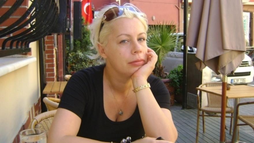 Ksenia Kolenko © Private