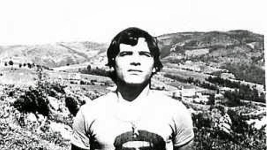 Juan Paredes Manot, Txiki