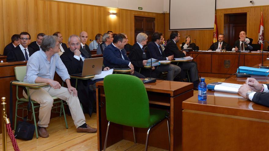 El juicio por supuesta falsedad y manipulación indebida del PGOU de Valladolid de 2003