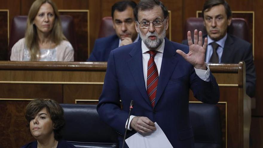 Rajoy espera recuperar parte del rescate con las privatizaciones de los bancos