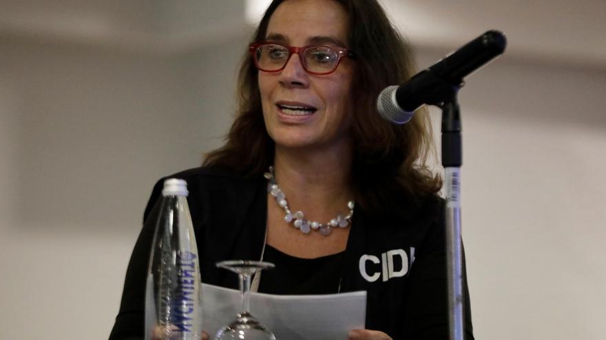 """La CIDH denuncia la """"asfixia"""" de las libertades civiles y políticas en Nicaragua"""