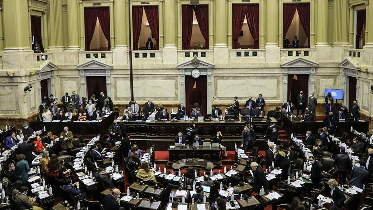 La Ley de Equidad en la representación de los géneros en los servicios de comunicación fue sancionada por el Congreso el 11 de junio.