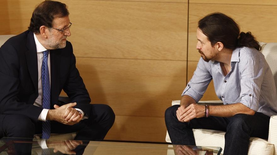 El PP 'arrebata' a Podemos las Presidencias de las comisiones de Fomento y Pacto de Toledo del Congreso