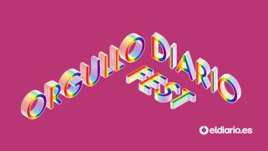 Orgullo Diario Fest, un festival para celebrar la diversidad