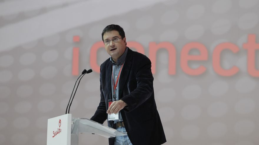 López trasladó ayer a las federaciones territoriales que las fechas de primarias se aprobarán en diciembre