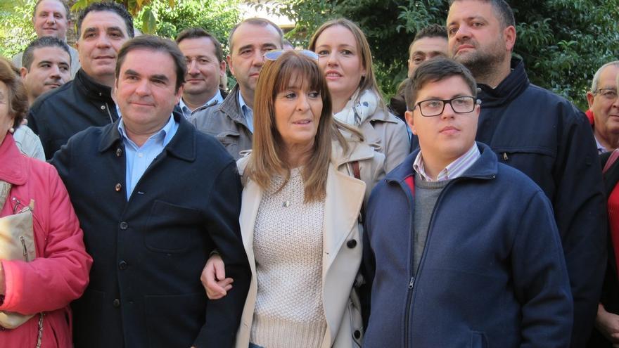 """El alcalde de Porcuna anuncia su salida """"honrosa"""" del PP al no haber una propuesta """"digna"""" de integración"""
