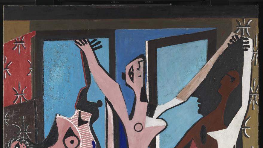 C:\fakepath\Pablo Picasso - The Three Dancers.jpg