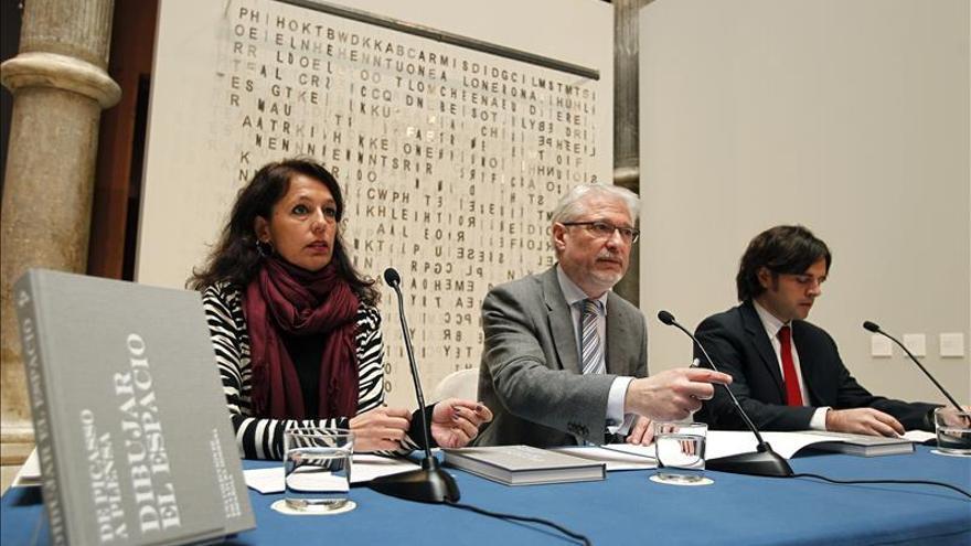 La evolución de la escultura en España a lo largo del siglo XX se muestra en Zaragoza
