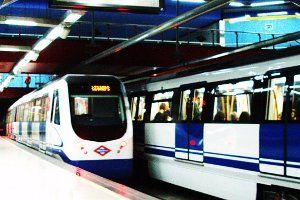 Metro de Madrid | Foto: wikimedia.org