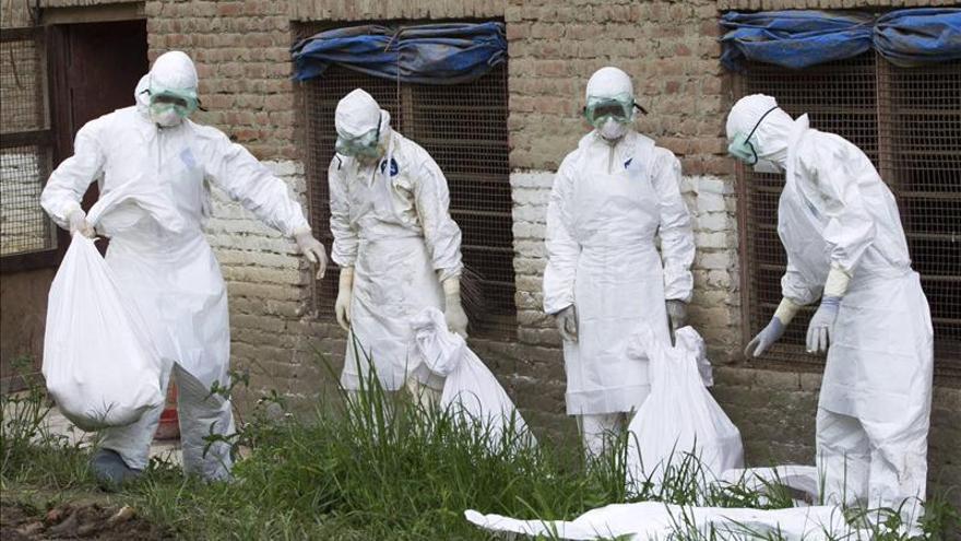 Un hombre chino de 86 años contagiado con gripe aviar, según la OMS