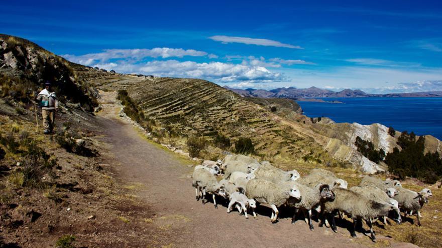 Aventura de altura en bolivia todo lo que tienes que ver for Comunidad del sol