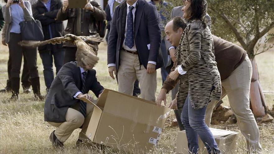 Instituciones elogian la gestión sostenible de la red Natura 2000 en España