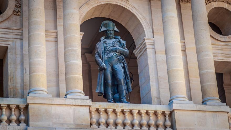 Un recorrido por la vida de Napoleón en el bicentenario de su muerte