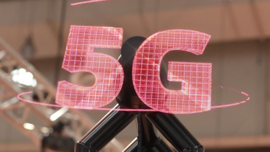 El 5G empuja la tecnología española, que despliega todo su poderío en el MWC