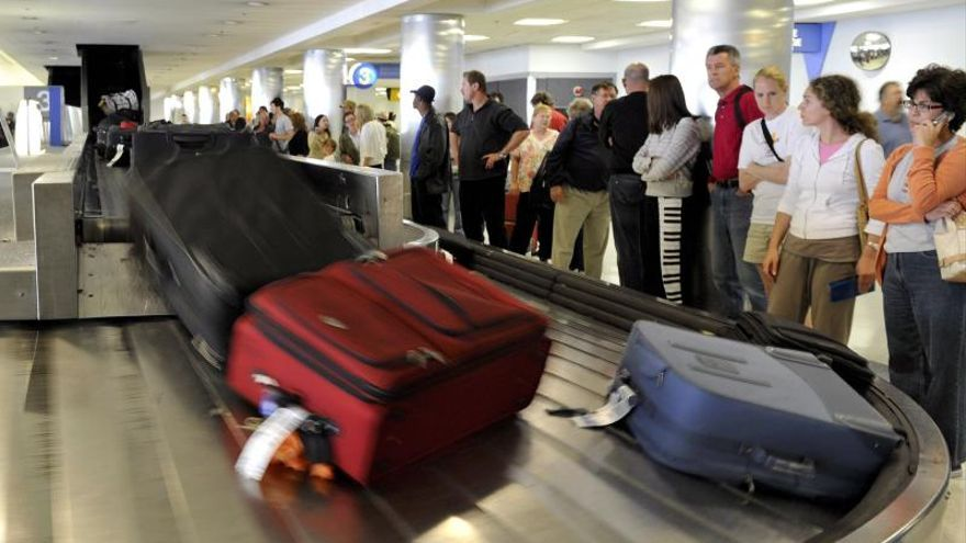 Venezuela, en jaque por la falta de vuelos al exterior