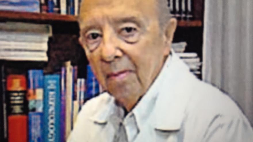 Dr. Juan Bosch Hernández