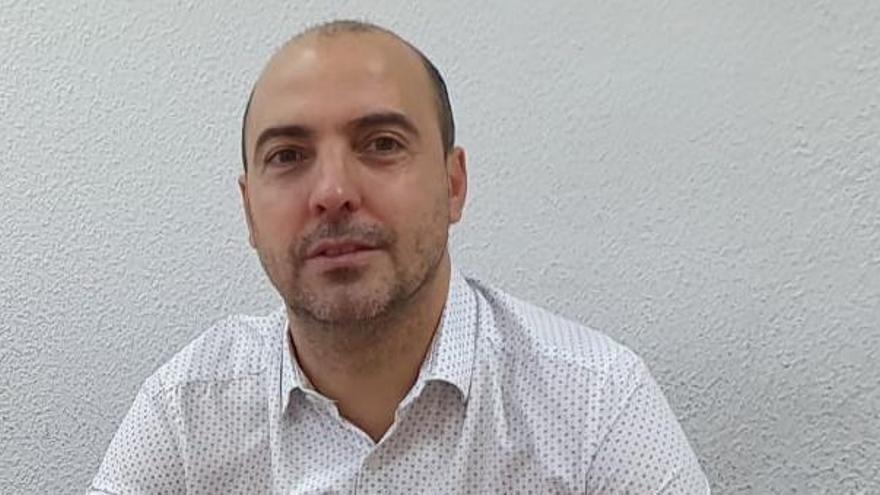 Apuñalan al Alcalde de Molina