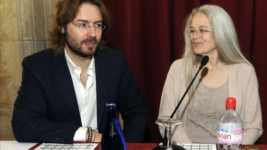Sharon Olds publicará en septiembre un poemario inspirado en odas de Neruda