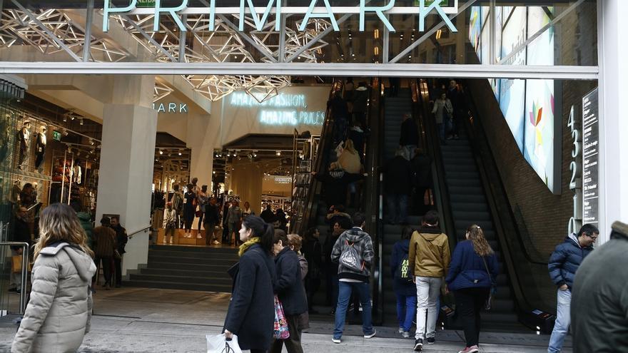 Primark abrirá en Almería su décima tienda de Andalucía, la segunda en un mes tras la nueva de Sevilla