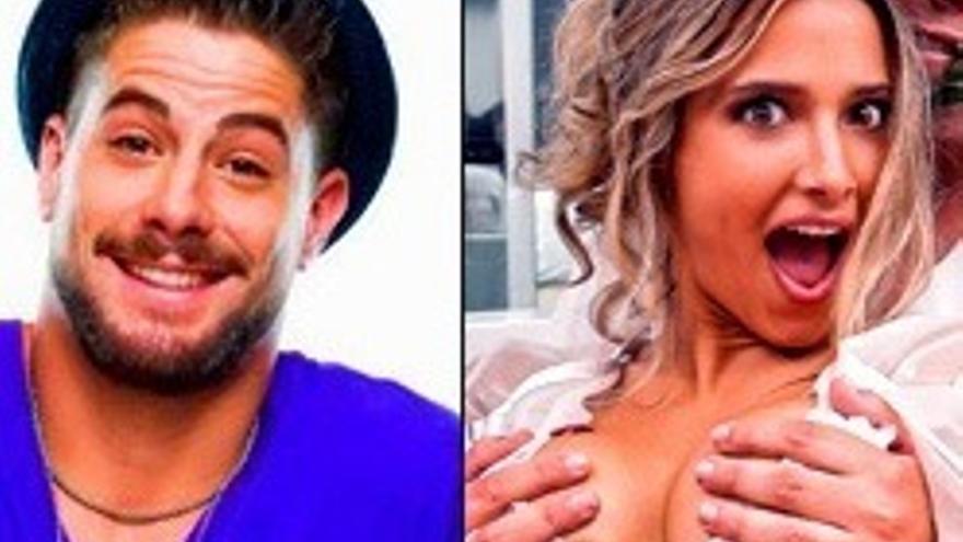 Corina Randazzo y Luis Fernández ('El Culebra') saltan a presentadores en MTV