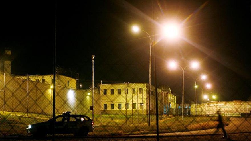 El centro penitenciario de Picassent (València).