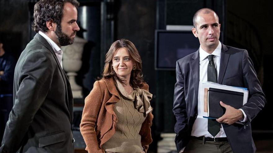 El Tribunal Superior de Justicia declara la nulidad del ERE de Radiotelevisión Valenciana