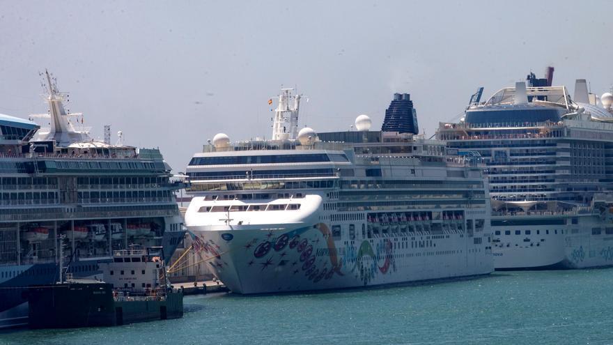 Norwegian Cruise Line demanda a Florida por prohibir la prueba de vacunación