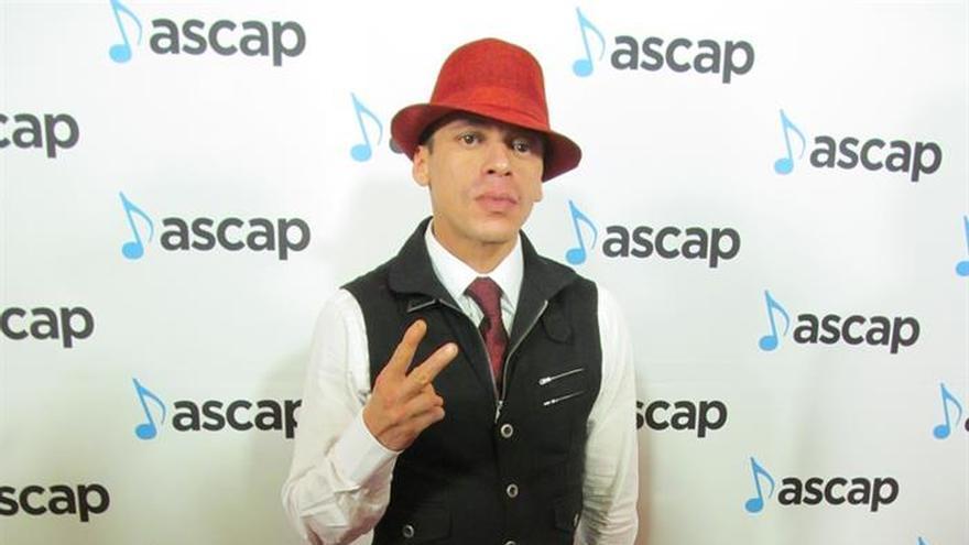 Puerto Rico se viste de gala en la XXV edición de los Premios ASCAP
