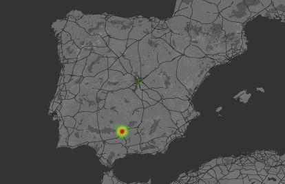 Geolocalización en Twitter