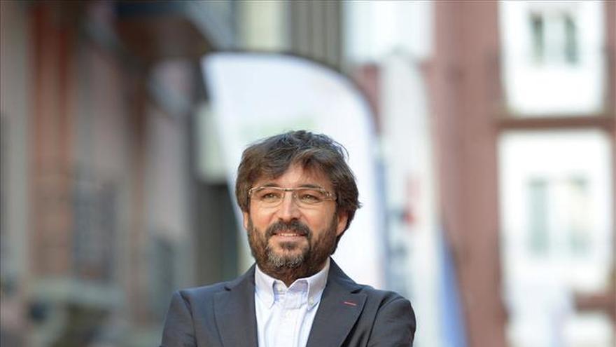 """Jordi Évole afirma que detecta """"cierta saturación del público con la política"""""""