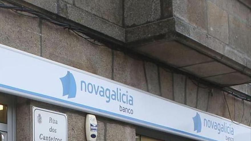 """Un perito afirma que NCG Banco """"no era viable sin ayudas públicas"""""""