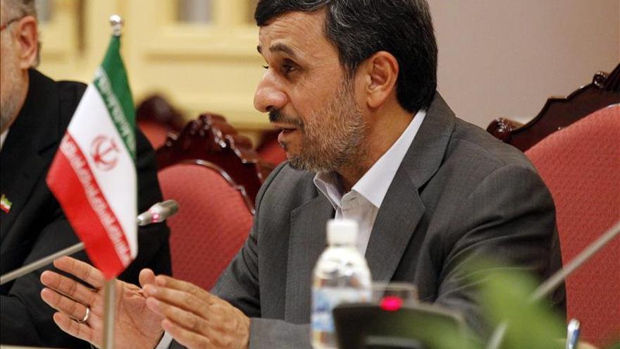 Irán dice que el objetivo de los musulmanes debe ser acabar con el sionismo